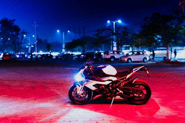 The BMW S1000RR: A Quick Review