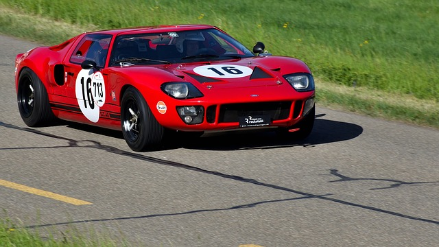 Ford GT40: Why the Legendary Car is an Expensive, but Worthy, Investment